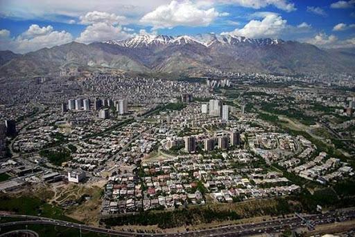 زمین شهری